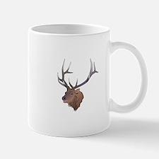 ELK HEAD Mugs