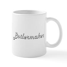 Boilermaker Classic Job Design Mugs