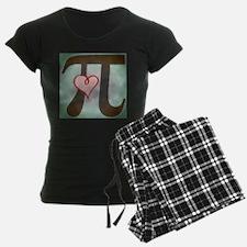 Pi Love Large Pajamas