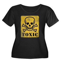 Toxic Sign T
