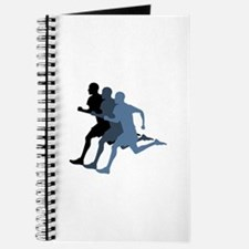 MALE RUNNER Journal