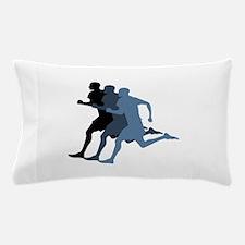 MALE RUNNER Pillow Case