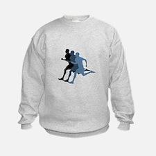 MALE RUNNER Sweatshirt