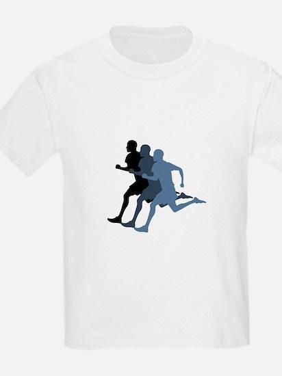 MALE RUNNER T-Shirt
