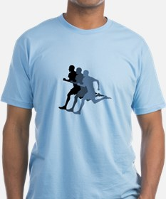 MALE RUNNER T-Shirt