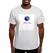 Mama's Boy- T-Shirt