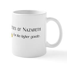 Cheeses of Nazareth -Small Mug