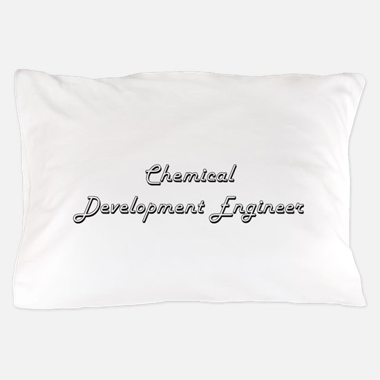 Chemical Development Engineer Classic Pillow Case