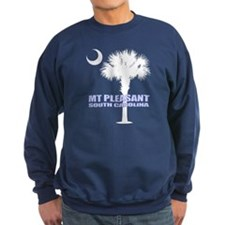 Mt Pleasant SC Sweatshirt