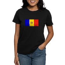 Moldova - Flag Tee