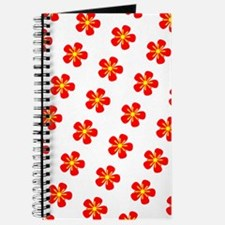 Red Floral Phenomenon Lenore's Fave Journal