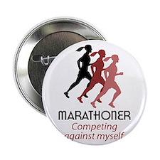 """MARATHONER 2.25"""" Button (10 pack)"""