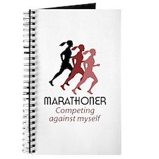 MARATHONER Journal