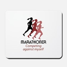 MARATHONER Mousepad