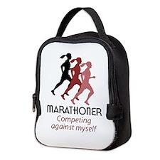 MARATHONER Neoprene Lunch Bag