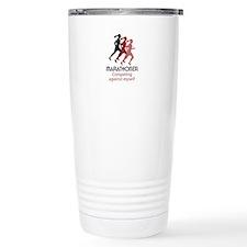 MARATHONER Travel Mug