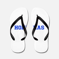 Honduras-Var blue 400 Flip Flops