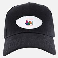 AUTISM SUPPORT Baseball Hat