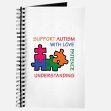 AUTISM SUPPORT Journal