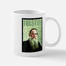 Tolstoy Small Small Mug