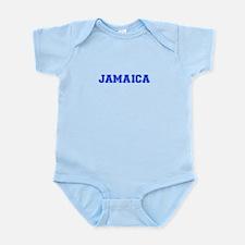 Jamaica-Var blue 400 Body Suit