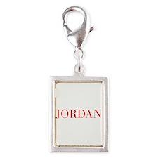 Jordan-Bau red 400 Charms