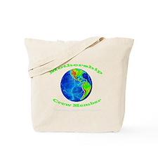 Mothership Crew Member Tote Bag