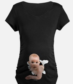 Baby Belly Burster T-Shirt