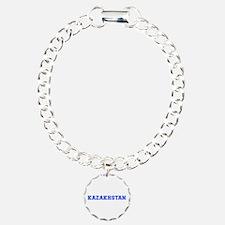 Kazakhstan-Var blue 400 Bracelet