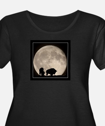 Moonwatch Bison T