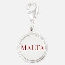 Malta-Bau red 400 Charms