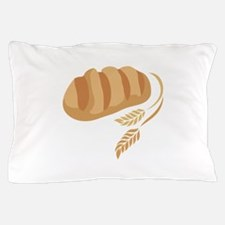 BREAD AND WHEAT Pillow Case