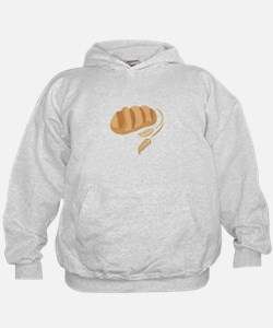 BREAD AND WHEAT Hoodie