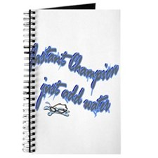 Instant Champion Journal