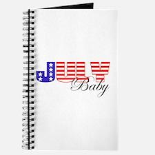 Autumn Baby Journal