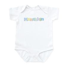Munchkin Infant Bodysuit