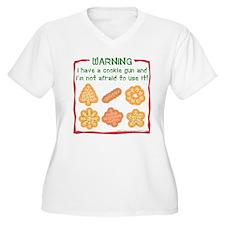 Christmas Cookies T-Shirt