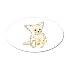 FENNEC Wall Decal