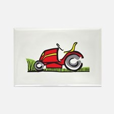 RIDING LAWNMOWER Magnets