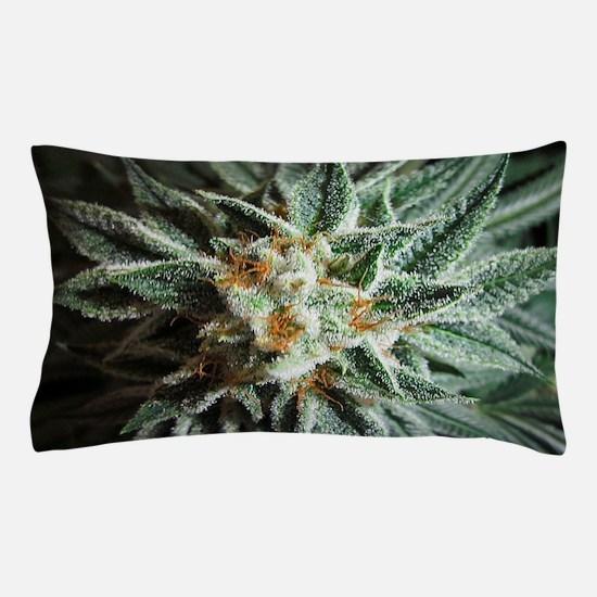 Kush Bud Pillow Case