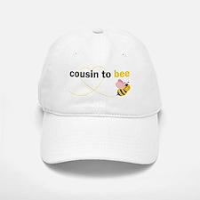 Cousin to bee Baseball Baseball Baseball Cap