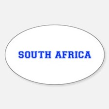 South Africa-Var blue 400 Decal