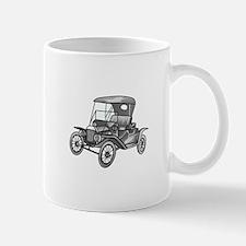 MODEL T CAR Mugs