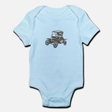 MODEL T CAR Body Suit