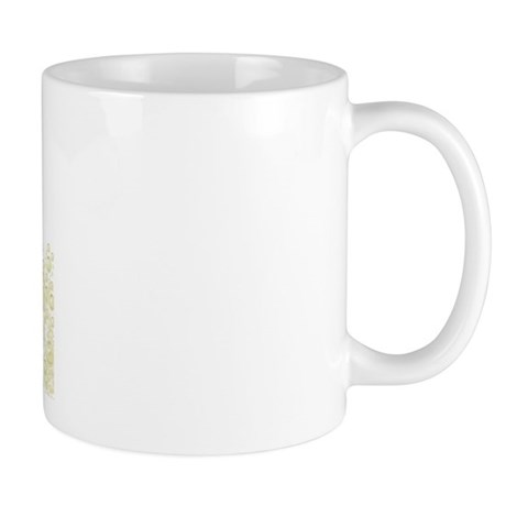 (Not) Coffee Mug
