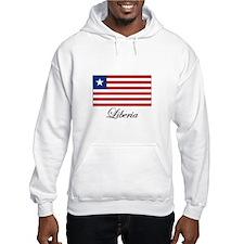 Liberia - Flag Hoodie