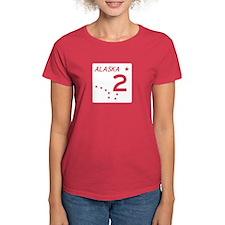 Route 2, Alaska Tee