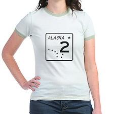 Route 2, Alaska T
