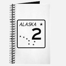 Route 2, Alaska Journal