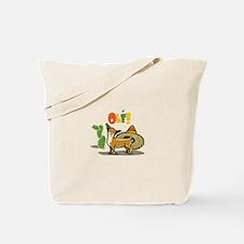 CHIHUAHUA OLE Tote Bag